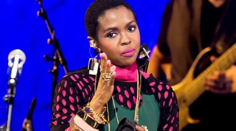 Lauryn Hill Speaks about the tech space from her perspective.