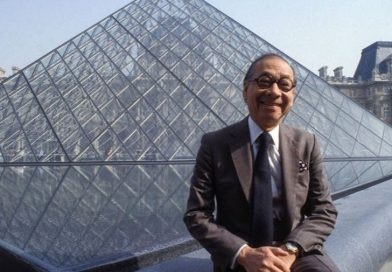 I. M. Pei at MIT – Tech Day 1994