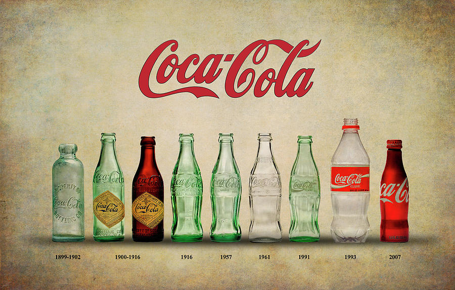 A Dying Soldier Invented Coca-Cola. This Is How It Happened. | VLOSA