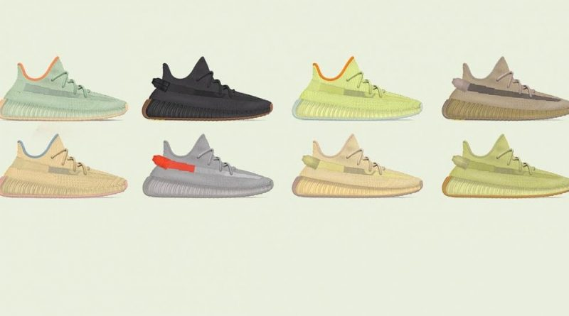 Yeezy Kanye West's Ventures