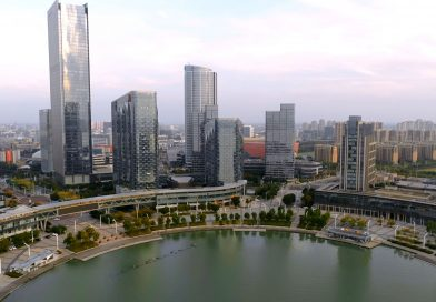 Foshan +, the rapidly built Chinese cities you never heard of