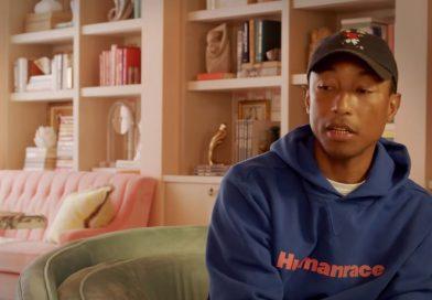 Pharrell Williams & Steve Stoute on Business